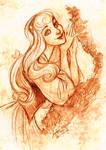 Briar Rose by DrMistyTang
