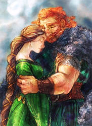 CC: Elinor and Fergus