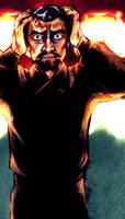 Dr Morbius