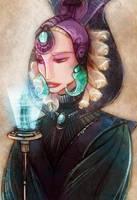 Duchess Satine by DrMistyTang