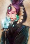 Duchess Satine