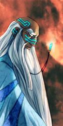 King Kashekim Nedakh by DrMistyTang