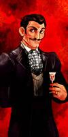 Captain Rhett Butler