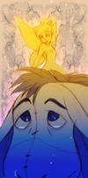 Tink and Eeyore