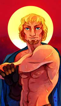 Captain Phoebus