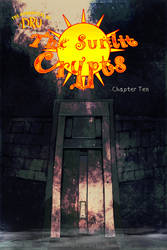 TCoD - The Sunlit Crypts - CH10 - Cover by DrMistyTang
