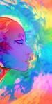 Musicians - Lady Gaga by DrMistyTang