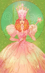 Coven - Glinda the Good Witch