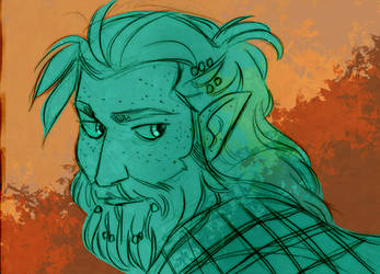 Bearded Brewmaster