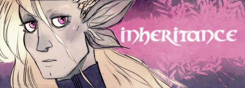 Inheritance Banner