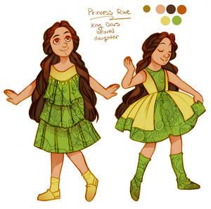 Princess Rue