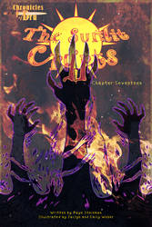 TCoD - The Sunlit Crypts - CH17 - Cover