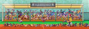 DWC 2012 - Mini Contest Big Picture