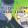 ACCEPT THE MIND LINK by Urcha-Von-Leonard