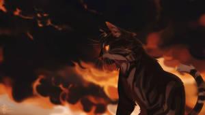 Fire will dance [FA]