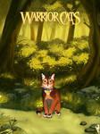 warrior cats [fa|redraw]