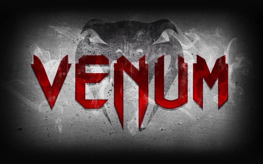 venum logo wallpaper -#main