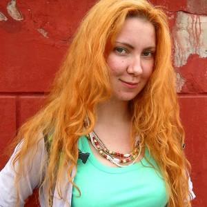 NatashaSolo's Profile Picture
