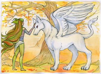 Witch 004 by NatashaSolo