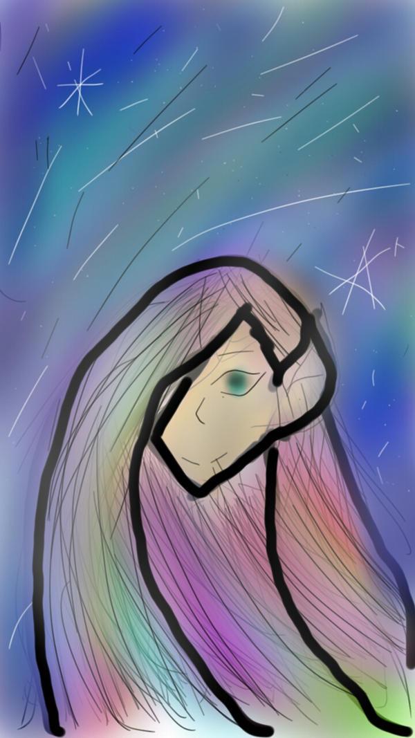 Elfey by Saturn-Hill