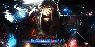 Assassin! by Yukio95