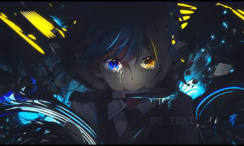 No Text by Yukio95
