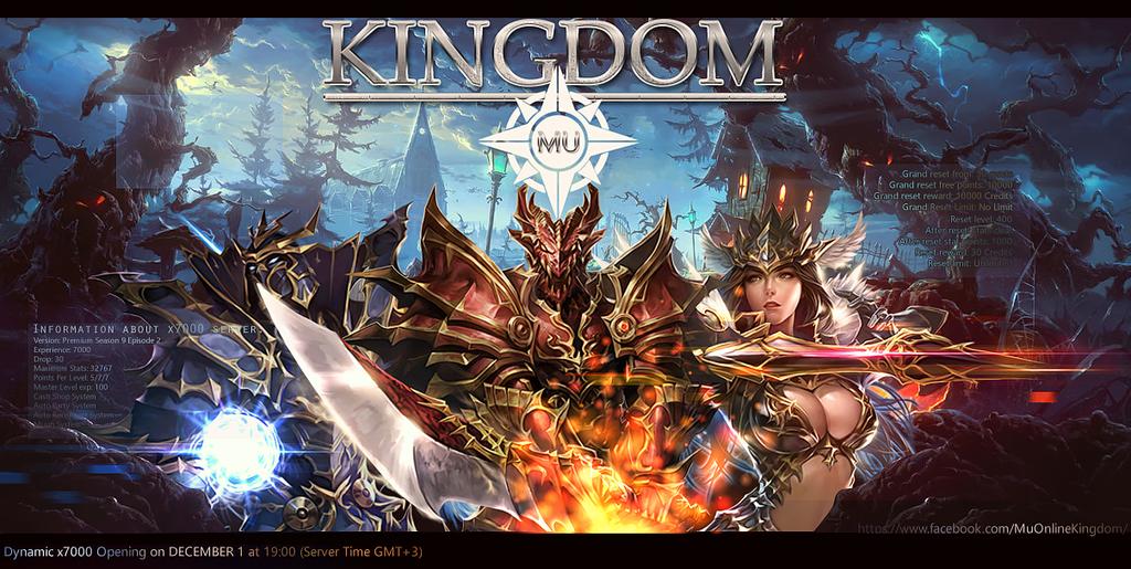 KINGDOM MU copy by Yukio95