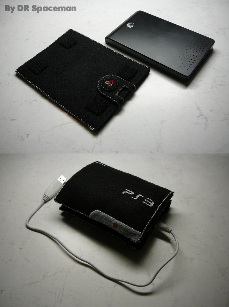 how to fix ps3 hard drive