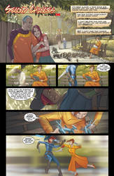 Second Chances by Fuzion Pg 1
