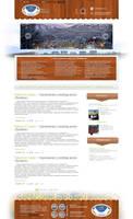 Ski resort web design