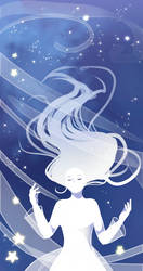 OI: Astral Wind by CherryOrange