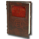 Riven: Sequel to Myst by GrMbl