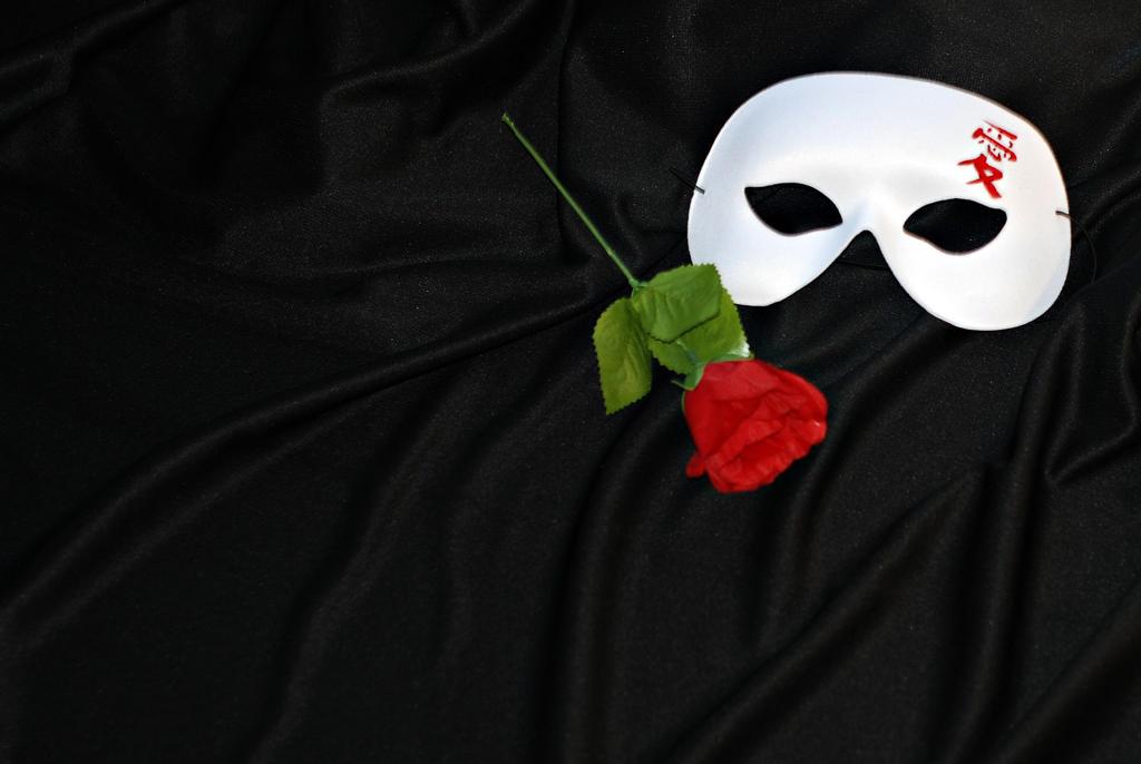 Phantom of Sorts by tothestarsandback