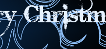OpenAir Christmas Banner 3 by Isotoperuption