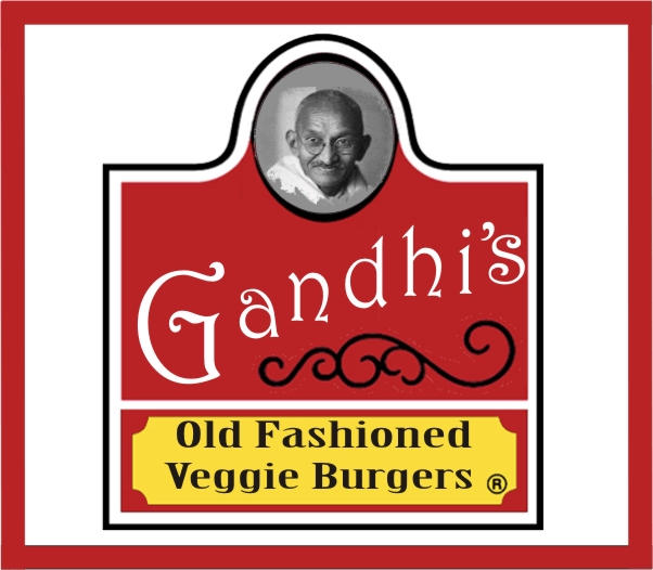 Gandhi's by Isotoperuption