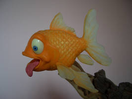 Fish by thestyles