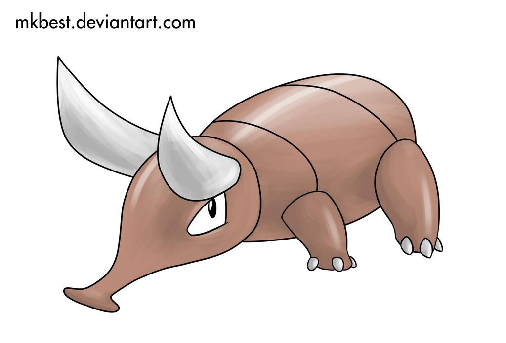 Baby Pinsir - Pinsir's Pre-evolution by mkbest on DeviantArt