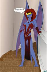 Demona133 by fab3716
