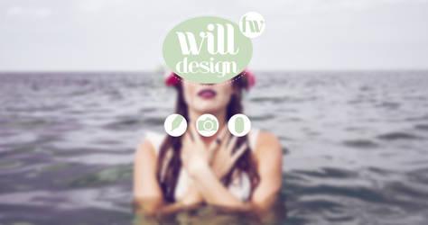 willdesign by strawberryfray