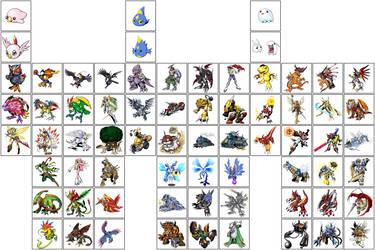Digimon Pendulum Z2