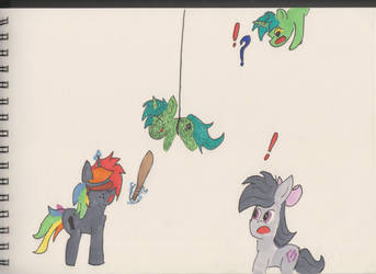 Pinata Contest Entry by TotallyCarbon