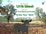 How Little Munch Got His Name - Panel #1