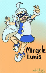 MG Cast Pages - Miracle Lunis