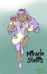 MG Cast Pages - Miracle Stellis