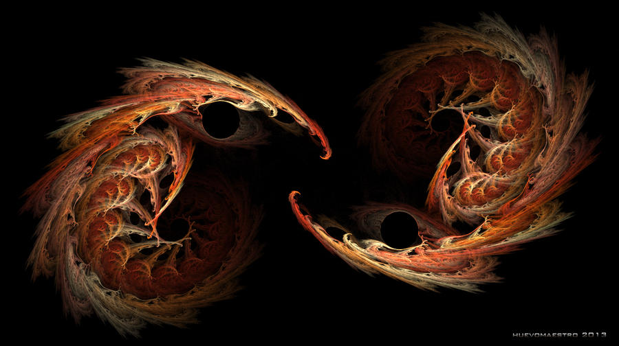 dragon by huevomaestro