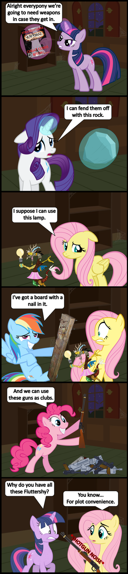 5 Arm or fore leg yourself by bronybyexception