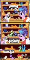 Scootaloo's playtime IV Christmas Special