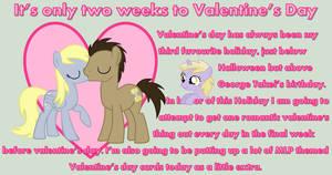 Valentine's Day Yay
