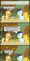 Ask Honest Applejack 28