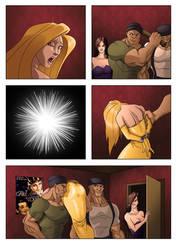 Page 4 Commission by El-Mono-Cromatico